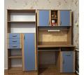 Продаётся стенка в детскую комнату! 8000₽ - Мебель для спальни в Крыму