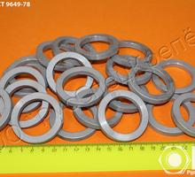 Шайба для пальцев гост 9649-78 - Металлы, металлопрокат в Севастополе