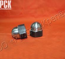 Гайка колпачковая гост 11860-85 - Металлы, металлопрокат в Севастополе
