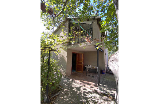 жилой дом ТСН Сапун-гора - Дома в Севастополе