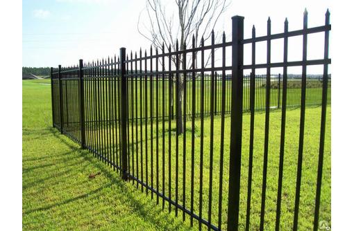 Ворота, заборы, металлоконструкции, ограды , решётки, навесы Гиб до 12мм - 4 м , рубка до 25 мм- 3 м, фото — «Реклама Севастополя»