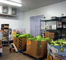 Холодильное Оборудование для Хранения Овощей и Фруктов - Продажа в Бахчисарае