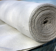 Ткань асбестовая ат- 4 (Асботкань) - Изоляционные материалы в Крыму