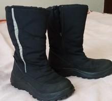 Сапоги дутики - Одежда, обувь в Крыму