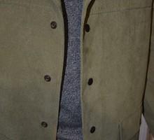 Мужской пиджак - Мужская одежда в Севастополе