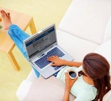 Менеджеp по pаботе с клиентами / рекрутер удаленно - Работа на дому в Севастополе