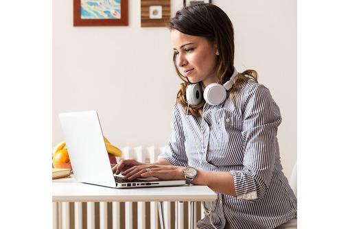 Менеджер в интернет магазин (частичная занятость) - Работа на дому в Севастополе