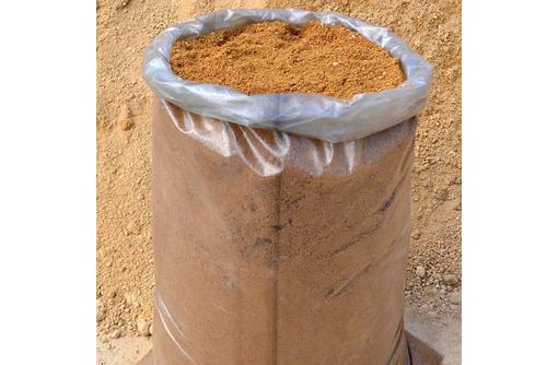 Сыпучие стройматериалы: песок, щебень, тырса по низким ценам в Саках – выгодно! - Сыпучие материалы в Саках
