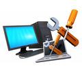 Ремонт, настройка компьютеров - Компьютерные услуги в Евпатории