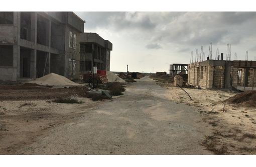 Участок 9 соток в коттеджном поселке под Феодосией - Участки в Феодосии