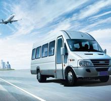 ПАССАЖИРСКИЕ перевозки по Крыму и на материк - Пассажирские перевозки в Симферополе