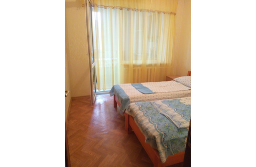 Продам 2-комнатную квартиру в Партените, на ЮБК, с видом на море и горы - Квартиры в Партените