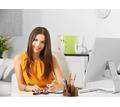 Подработка консультантом в свободное время для мам в декрете - Работа на дому в Керчи