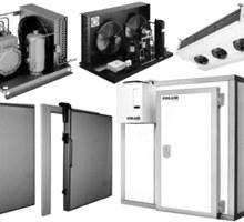 Строительство Холодильных Камер. Монтаж Холодильного Оборудования - Услуги в Симферополе