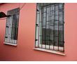 Металлоконструкции : решетки лестницы ворота  навесы перила Гиб до 12мм (4м)  рубка до 28 мм (3м), фото — «Реклама Севастополя»