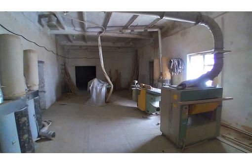 Аренда помещения 700 кв.м. производство склад на Индустриальной - Сдам в Севастополе