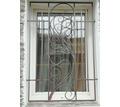 Решетка на окно. Ковка - Окна в Евпатории