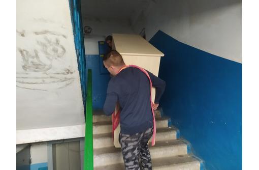 Грузоперевозки/грузчики/профессионально/не дорого - Грузовые перевозки в Севастополе