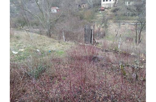 Земельный участок площадью 11,25 сотки, фото — «Реклама Севастополя»