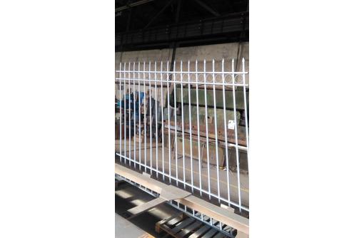 Металлоконструкции: для заборов навесов ворот решёток лестниц - Заборы, ворота в Севастополе