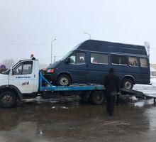 Эвакуатор в Черноморском – качественно, доступно! - Грузовые перевозки в Черноморском