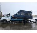 Эвакуатор в Черноморском – качественно, доступно! - Грузовые перевозки в Крыму