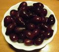 Кизил целебный крымский заморожен отборный крупный - Эко-продукты, фрукты, овощи в Бахчисарае
