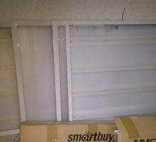 Освещение Светильники Обменяем не исправные потолочные 600-600 мм - Услуги в Симферополе