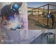 Решетки  лестницы ворота  навесы перила нестандартные металлоконструкции , закладные армокаркасы., фото — «Реклама Севастополя»