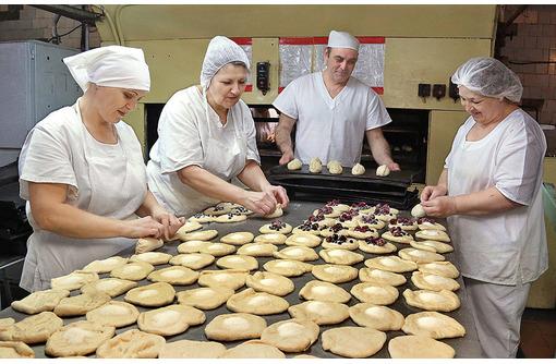 В Кондитерский цех требуются сотрудники,можно без опыта,обучим, фото — «Реклама Севастополя»