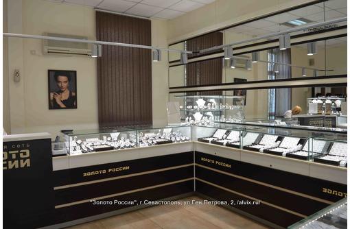 Торговое оборудование от производителя в Крыму. - Продажа в Севастополе