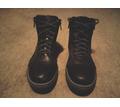 Ботинки Supercomff мужские с мехом новые.Торг - Мужская обувь в Севастополе