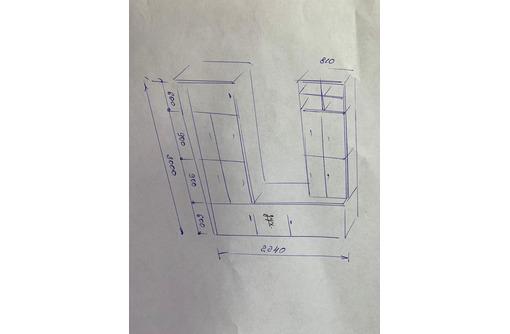 Кухня. -70% от стоимости. Фабрика мебели в Севастополе Комппасс-стиль. - Мебель для кухни в Севастополе