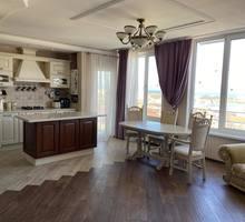 Видовая 4 комнатная квартира в центре Севастополя - Квартиры в Севастополе