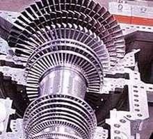 Ремонт паровой турбины SST-600 Siemens - Продажа в Севастополе
