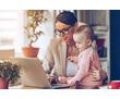 Консультант-оператор без опыта/женщины, мамы, домохозяйки, фото — «Реклама Севастополя»