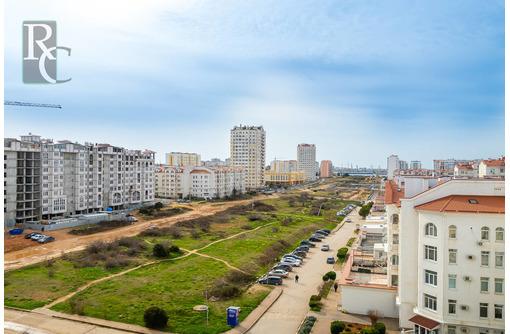 Продам эксклюзивную двухуровневую квартиру на проспекте Античном 4, фото — «Реклама Севастополя»