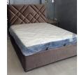 """Интерьерная кровать с мягким изгололвьем """"Инна"""" 1,8х2 - Мебель для спальни в Симферополе"""