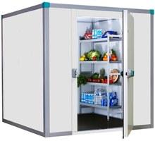 Холодильные Камеры для Хранения (Заморозки) Пищевой Продукции. - Продажа в Севастополе