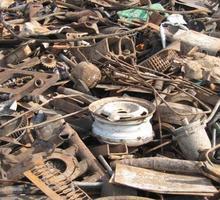 Приём металлолома в Саках – демонтаж, резка: высокие цены и порядочность гарантируем! - Металлические конструкции в Крыму