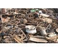 Приём металлолома в Саках – демонтаж, резка: высокие цены и порядочность гарантируем! - Металлические конструкции в Саках