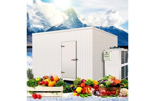 Холодильные и Морозильные Камеры для Магазинов Санаториев Кафе Отелей - Продажа в Партените