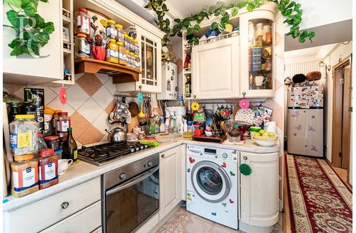 Продам двухкомнатную квартиру по ул.Надежды Островской 16, фото — «Реклама Севастополя»