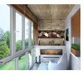 Утепление и отделка балконов - Балконы и лоджии в Симферополе