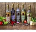 Набор растительного масла - Эко-продукты, фрукты, овощи в Ялте