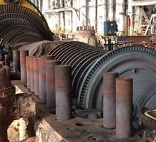 Услуга Шеф-инженера при прохождении Инспекции паровой турбины - Продажа в Севастополе