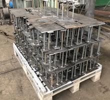 Закладные детали.Гиб до 12 мм -4м , рубка до 28мм-3 м Производство и монтаж металлоконструкции - Металлические конструкции в Севастополе