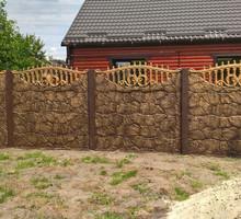 ЕВРОЗАБОРЫ В КРЫМУ и Симферополе - Заборы, ворота в Симферополе