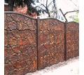 Еврозаборы 25 видов разновидностей - Заборы, ворота в Симферополе