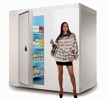 Холодильные Морозильные Камеры под Ключ. Морозильные Установки. - Продажа в Судаке